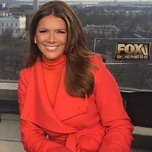 Trish Regan: American television host and author