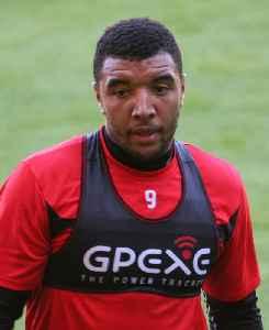 Troy Deeney: English association football player