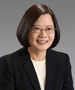 Tsai Ing-wen: President of the Republic of China (Taiwan)