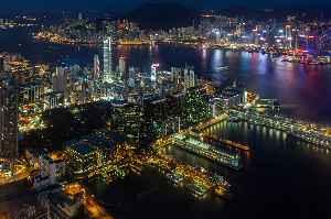 Tsim Sha Tsui: Urban area in Kowloon, Hong Kong