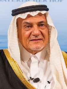 Turki bin Faisal Al Saud: Saudi politician