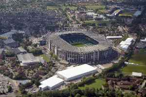 Twickenham: Suburban area in west London, England