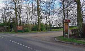 Twycross Zoo: Zoo in Leicestershire