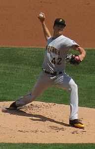 Tyler Glasnow: American baseball player