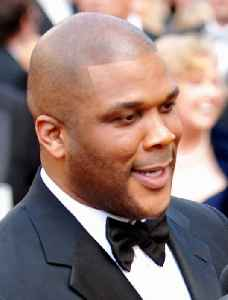 Tyler Perry: American actor, director, screenwriter, playwright, producer, author, and songwriter
