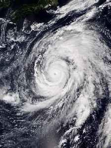 Typhoon Hagibis (2019): Pacific typhoon in 2019