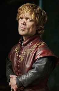 Tyrion Lannister: Character in A Song of Ice and Fire