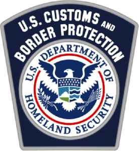 U.S. Customs and Border Protection: Department of the United States Federal Government