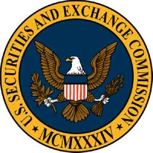 U.S. Securities and Exchange Commission: Government agency
