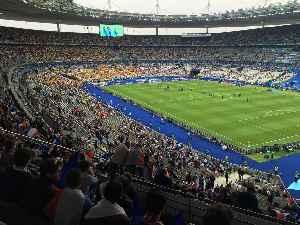 UEFA European Championship: European association football tournament for men's national teams