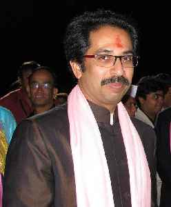 Uddhav Thackeray: Indian politician and 19th Chief Minister of Maharashtra