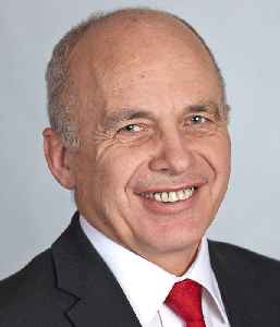 Ueli Maurer: Accountant, politician and member of the Swiss Federal Council (2009-)