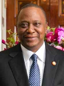 Uhuru Kenyatta: President of Kenya