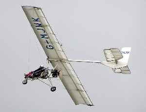 Ultralight aviation: Aviation field involving design, regulation, and operation of very lightweight aircraft