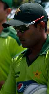 Umar Akmal: Pakistani cricketer