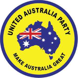 United Australia Party (2013): Political party in Australia