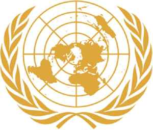 United Nations Security Council: One of the six principal organs of the UN, charged with the maintenance of international security