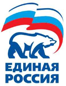 United Russia: Political party in Russia
