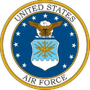 United States Air Force: Air and space warfare branch of the United States Armed Forces