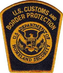 United States Border Patrol: