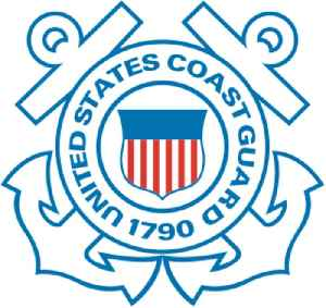 United States Coast Guard: Coastal defense, search & rescue, and law enforcement branch of the United States Armed Forces
