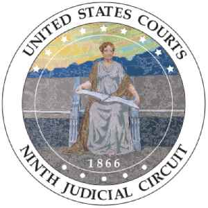 United States Court of Appeals for the Ninth Circuit: Federal court with appellate jurisdiction over the districts of Alaska, Arizona, California, Hawaii, Idaho, Montana, Nevada, Oregon and Washington