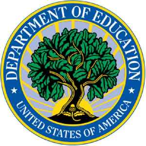 United States Department of Education: United States government department