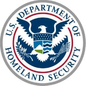 United States Department of Homeland Security: Cabinet department of the United States federal government