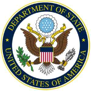 United States Department of State: United States federal executive department responsible for foreign affairs