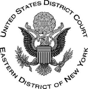 United States District Court for the Eastern District of New York: United States federal district court in New York (U.S. state)