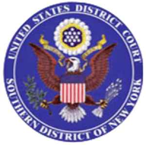 United States District Court for the Southern District of New York: United States federal district court