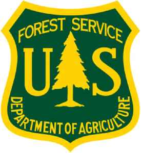 United States Forest Service: Federal forest and grassland administrators