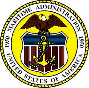 United States Maritime Administration: