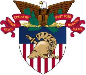 United States Military Academy: U.S. Army's federal service academy in West Point, New York