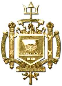 United States Naval Academy: The U.S. Navy's federal service academy