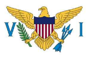 United States Virgin Islands: Group of American islands in the Caribbean