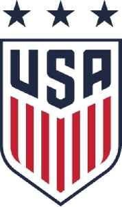 United States women's national soccer team: Women's national association football team representing the United States