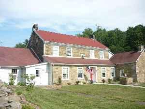 Unity Township, Westmoreland County, Pennsylvania: Township in Pennsylvania, United States
