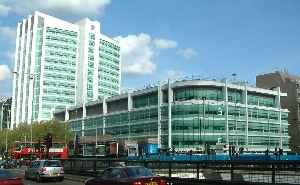 University College Hospital: Hospital in London