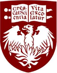 University of Chicago: Private research university in Chicago, Illinois, United States