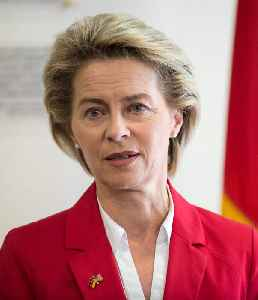 Ursula von der Leyen: President-elect of the European Commission