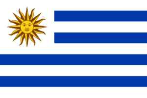 Uruguay: Republic in South America