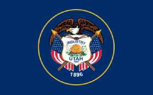 Utah: State in the United States