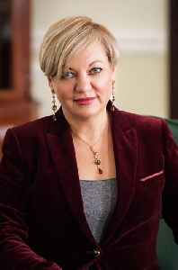 Valeria Gontareva: Ukrainian central banker