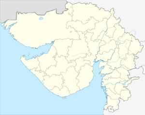 Valsad: City in India