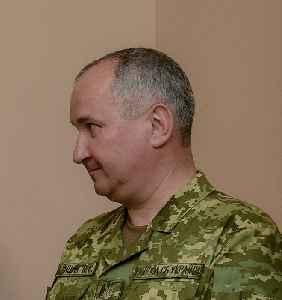 Vasyl Hrytsak: Head of the Service
