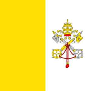 Vatican City: Independent city-state within Rome, Italy