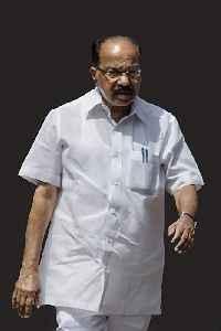 Veerappa Moily: Indian politician