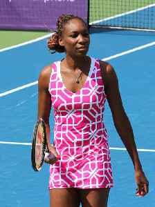 Venus Williams: American tennis player