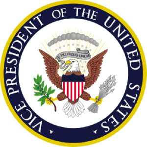 Vice President of the United States: Second highest executive office in the United States government